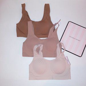 Set of 3 Victoria Secret Bra